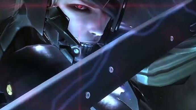 Metal Gear Rising: Revengeance PC release date confirmed