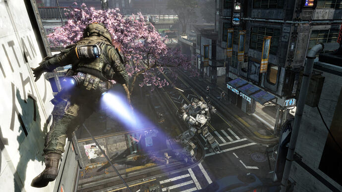 Titanfall won't launch with mod support