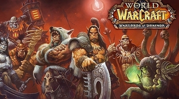 Blizzard warns of World of Warcraft account-stealing Trojan