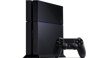 PS4 sells 4.2 million