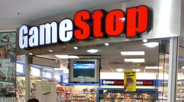PlayStation Now dings GameStop shares