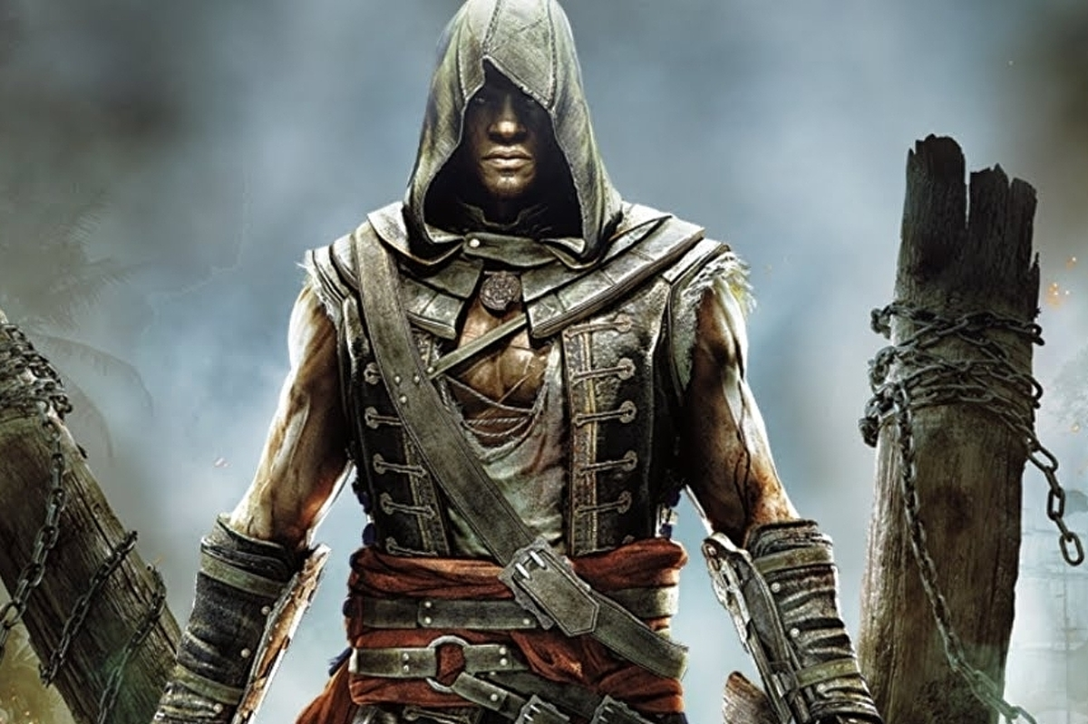 Assassin S Creed 4 Black Flag Freedom Cry Review Eurogamer Net