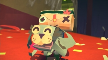 The Last of Us, Tearaway, Gone Home lead GDC Award noms