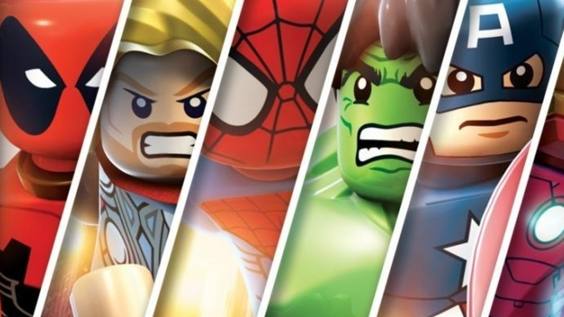 Next-Gen Face-Off: Lego Marvel Super Heroes
