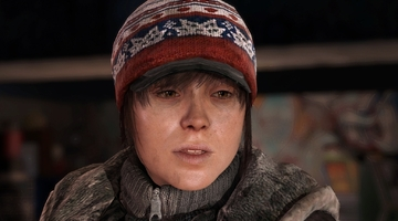 Beyond: Two Souls sold 1 million