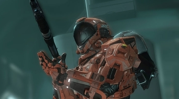 343 Industries hires pro-gamer