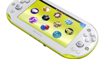 "PlayStation UK Boss calls Vita ""the iPod of handheld gaming"""