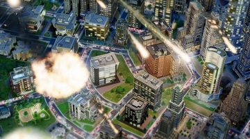 EA Maxis: SimCity offline took six months to complete