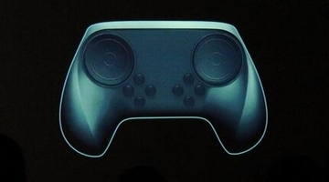 Valve adds buttons to Steam controller