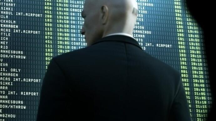 First next-gen Hitman details revealed