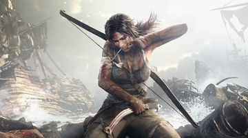 Tomb Raider achieves profitability