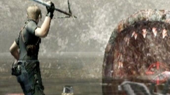 Resident Evil 4 Ultimate HD Edition announced for PC