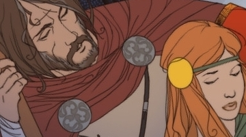 King opposes Banner Saga trademark
