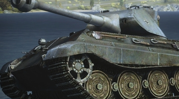 World Of Tanks hits 1.1m concurrent users