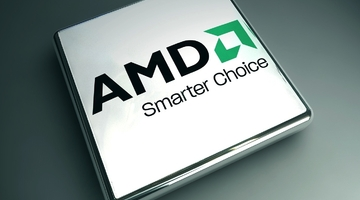 Console earnings boost AMD's Q4 report