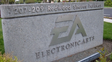 EA paying YouTube gamers for coverage