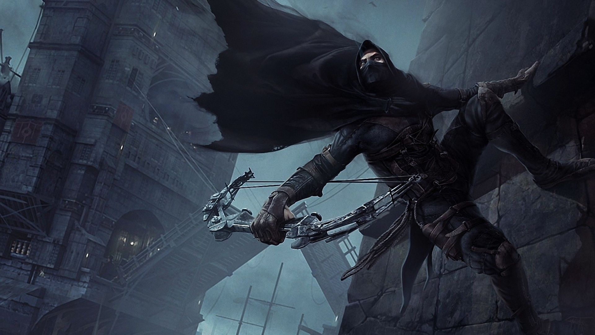 How Thief has changed, for better and for worse