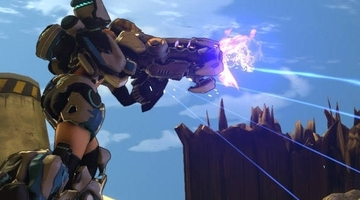 Red5 grabs $23m in funding for Firefall