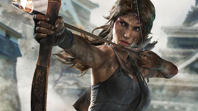 Performance analysis: Tomb Raider Definitive Edition