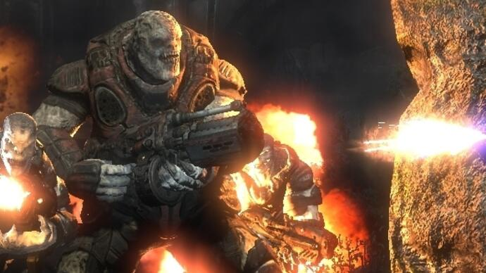 Epic sells Gears of War to Microsoft
