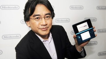 Nintendo going mobile - Report