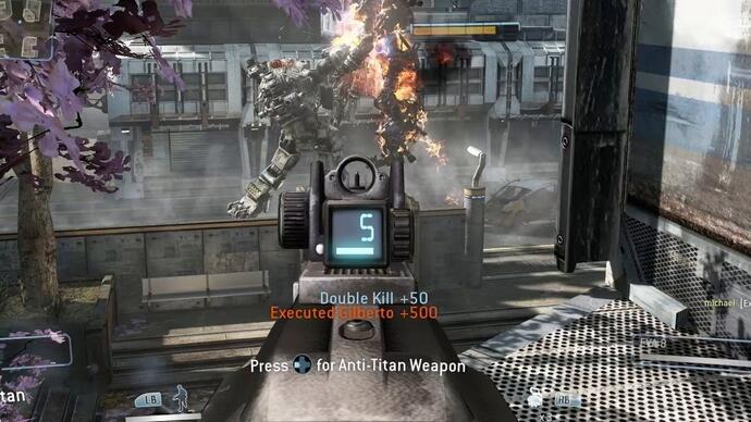 Titanfall PC, Xbox One beta confirmed, rumoured for Valentine's Day