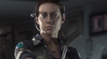Alien: Isolation playable at Rezzed