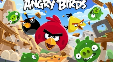 Rovio: We don't work with government spies