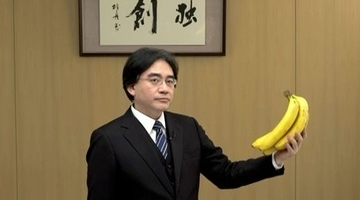 Satoru Iwata's salary to be cut by 50 per cent