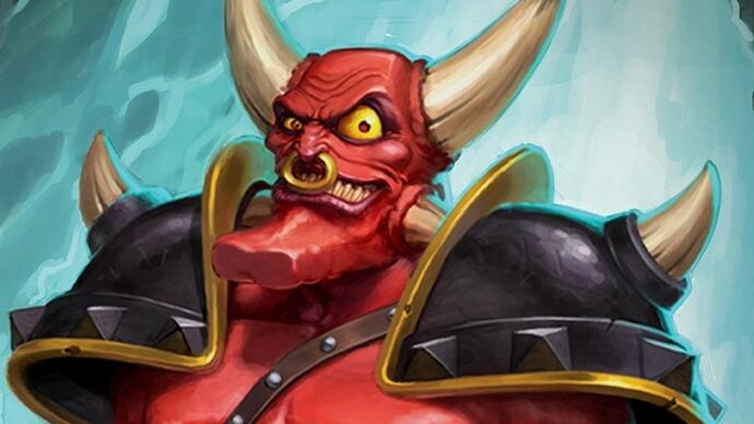 EA launches free-to-play Dungeon Keeper for iOS, Android