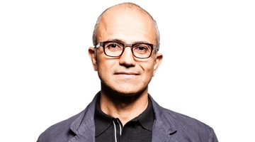 Satya Nadella likely Microsoft's next CEO - Report