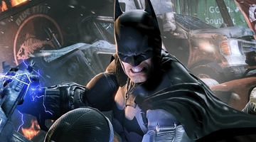 Warner Bros cancels Wii U's Batman: Arkham Origins DLC