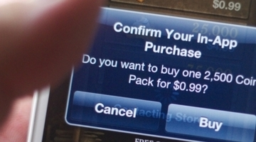 The OFT, in-app purchasing and you
