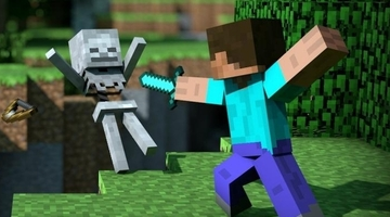 Minecraft has now sold 14 million on PC