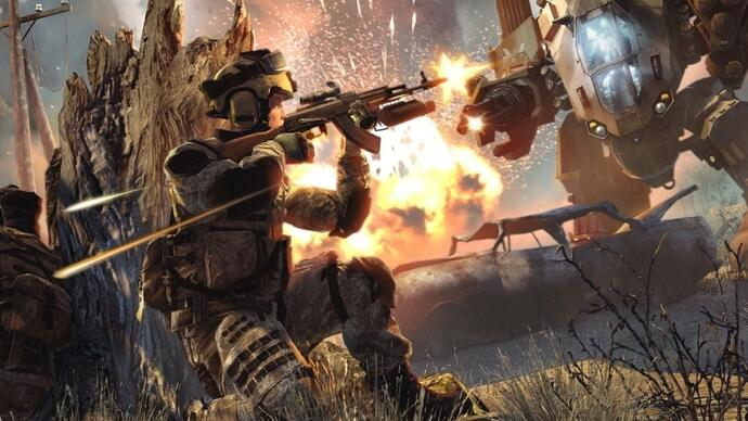 Warface Xbox 360 Edition launches its beta today