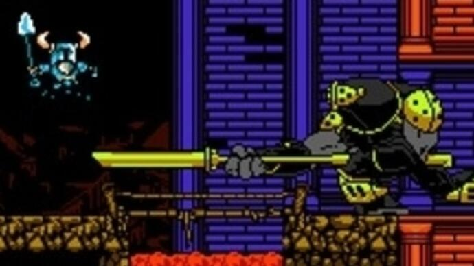 Shovel Knight's Wii U and 3DS-exclusive multiplayer features detailed