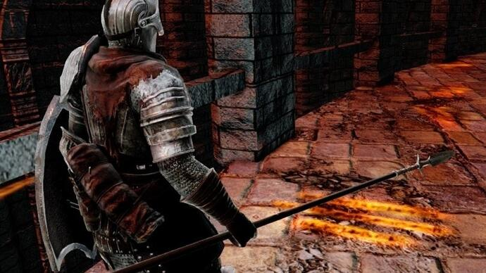 Video: Dark Souls 2 preview