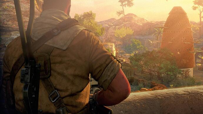Sniper Elite 3 is an unspectacular and shamelessly entertaining sequel