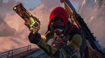 Activision expects Destiny to be best-selling new IP ever