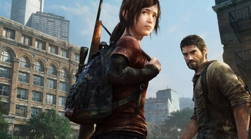 The Last of Us sweeps DICE Awards