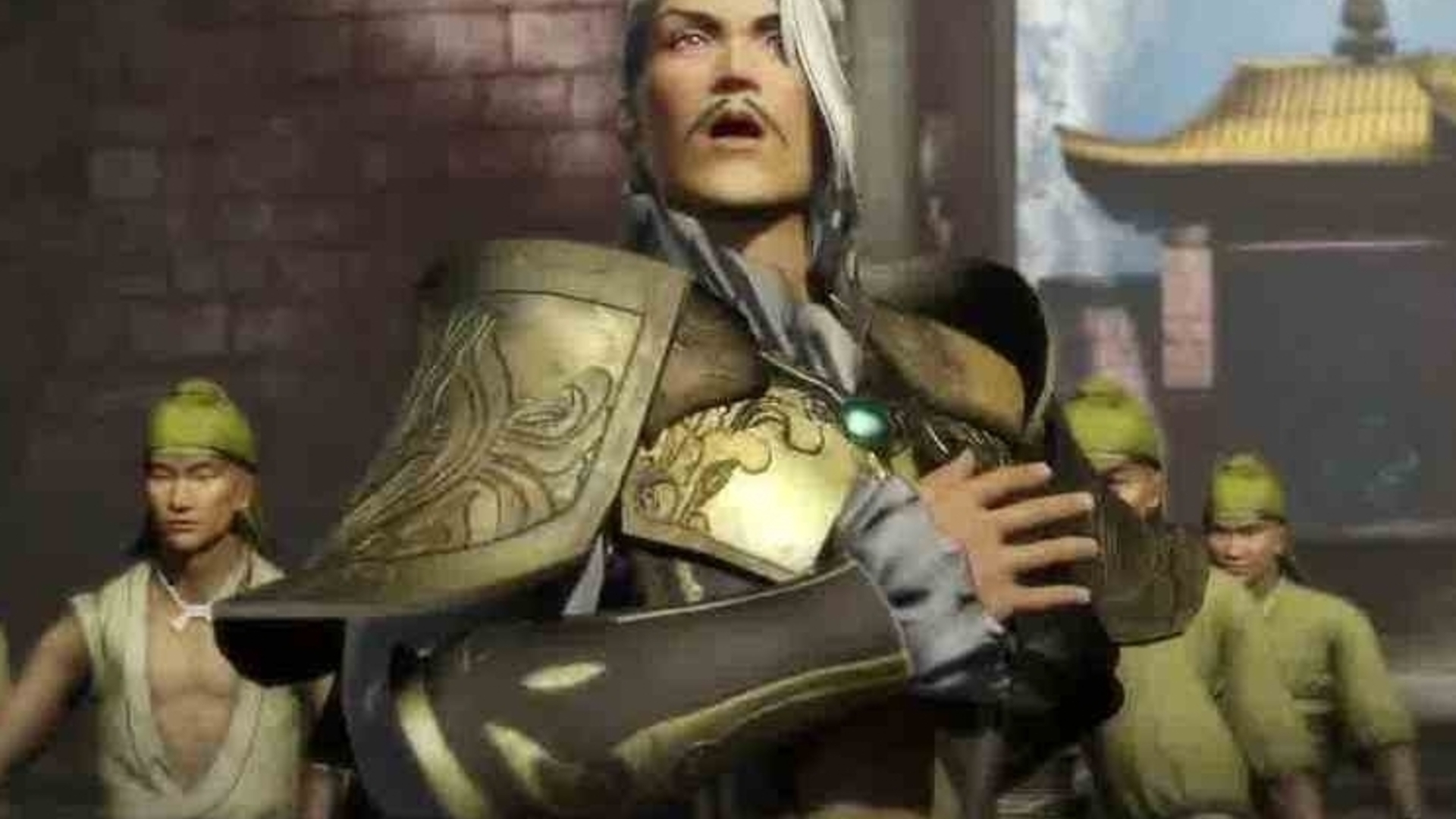 Dynasty Warriors 8 Xtreme Legends Release Date Announced Game Ps4 Complete Edition