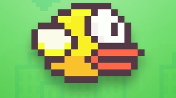 Flappy Bird withdrawn from sale
