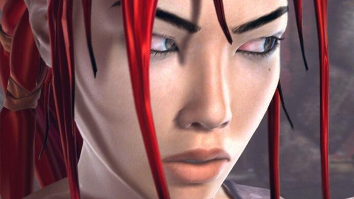The Heavenly Sword movie is out soon - and here's a new trailer