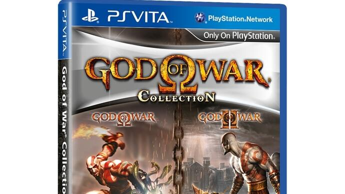 Sly Trilogy and God of War Collection Vita release datesannounced