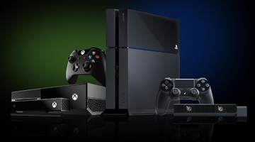 PS4, Xbox One will both reach 100m units - DFC