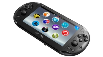 48% of Vita game sales are digital
