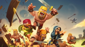 Clash of Clans daily revenue at $5.15 million - Hacker