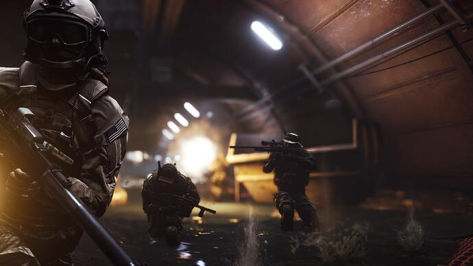 Battlefield 4 Second Assault release dates announced