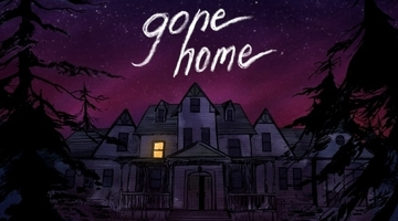 "Gone Home dev deals with ""reality of online market"""