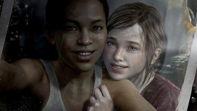 The Last of Us: Left Behind -Test